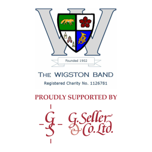 Wigston Band Press Release Photo